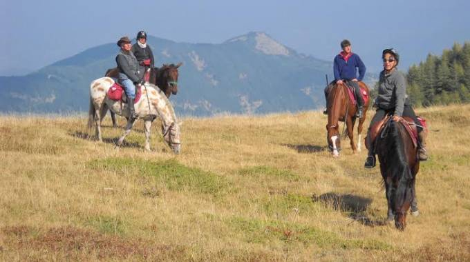 Appenninica escursione del Gruppo Attacchi VDA, foto Bedostri