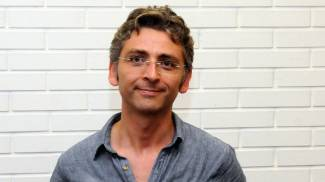 Il sindaco Edoardo Mazza