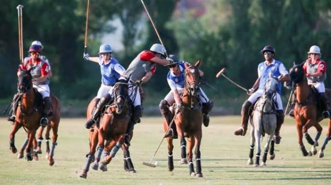 La finale al Polo Club Acquedotto Romano, foto Equi Equipe