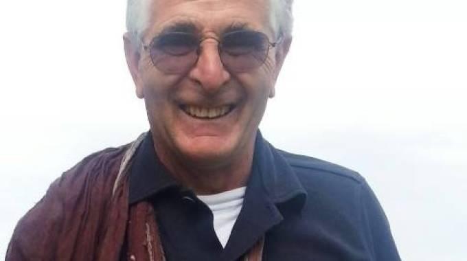 Roberto Arioldi, foto Umberto Martuscelli