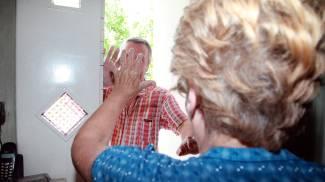 Truffa agli anziani (foto di repertorio)