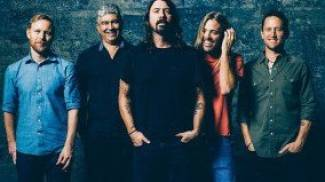 I Foo Fighters, saranno a Firenze