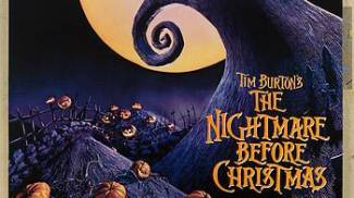 NIGHTMARE BEFORE CHRISTMAS - Henry Selick e Tim Burton