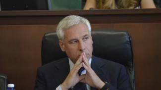 L'ex sindaco Giorgio Del Ghingaro