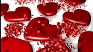 Tanti cuori per San valentino