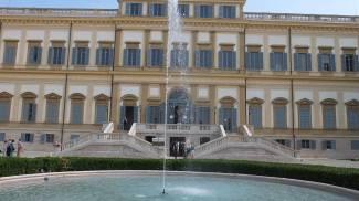 11 - Villa Reale e Parco di Monza