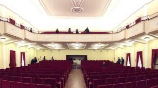 Il teatro Tirinnanzi