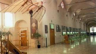 Museo scienza di Milano