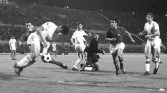 Europei 1968: Italia-Jugoslavia