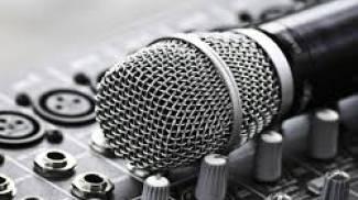 Microfono musicale