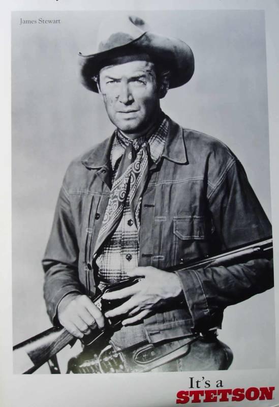 La storia del cappello da cowboy 414345fe96b1