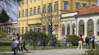 Villa Annoni a Cuggiono