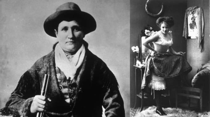 Le donne del West? E tu che cowgirl sei? - © Italian Cowboys