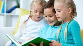 Letture per bambini nelle biblioteche di Firenze