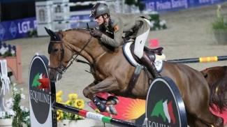 Jumping Verona: Van der Vleuten firma il Gran Premio. Vertiginosa ascesa di Zorzi