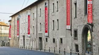 Il Gamec di Bergamo