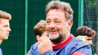 Mister Paolo Bertani