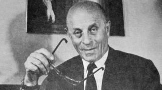 László József Bíró (Ladislao José Biro) (Wikipedia)