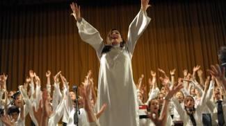 Canta la sua misericordia