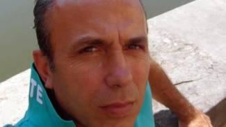Michele Castaldo, 54 anni, operaio di origine campana, ma residente a Cesena