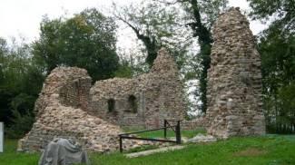 L'antico Castrum di Castelseprio