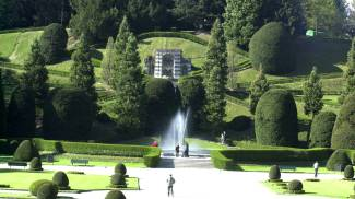 I Giardini Estensi