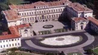 La Villa Reale a Monza
