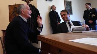 Andrea Cangini intervista Franco Gabrielli (Fotoschicchi)