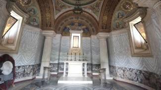 Cappella espiatoria - Monza