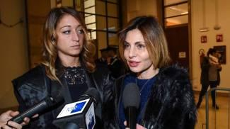 Francesca Persi (La Presse)