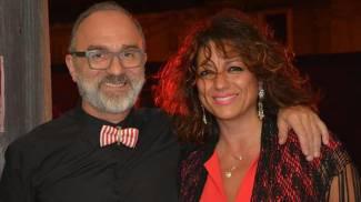 Luciano Caporale e Silvana Angelucci:54 anni lui, 46 lei, di Castel Frentano (Chieti)