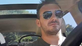 Francesco Pischedda, l'agente morto a Colico