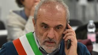 Enrico Bini in aula