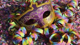 Carnevale dei bambini in Piazza Ognissanti