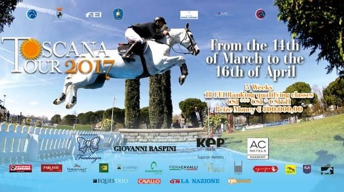 Toscana Tour 2017