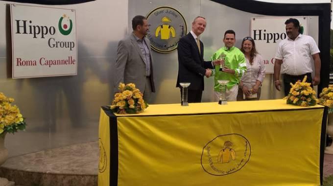 Ippica: Hippogroup Roma Capannelle ed UAE: 2017 avanti tutta