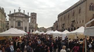 Mercati del Gusto a Mantova