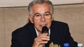 Gianni Cesari,presidente del Consorzio Asparago Igp