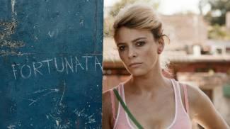 Jasmine Trinca in Fortunata (Un Certain Regard) (Ansa)