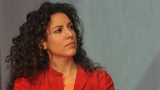 Silvia Avallone (foto Schicchi)