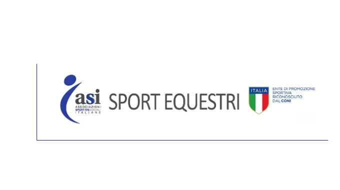ASI Sport Equestri: Asd e SSd esenti da Bollo dal 1 gennaio 2019