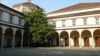 Conservatorio di Milano Foto @ Wikipedia
