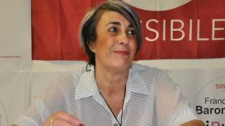 Francesca Barontini (SiPuò!)