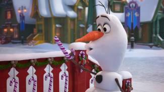 Una scena del trailer – Foto: Walt Disney Animation