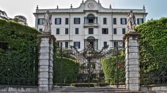 Tremezzina, Villa Carlotta