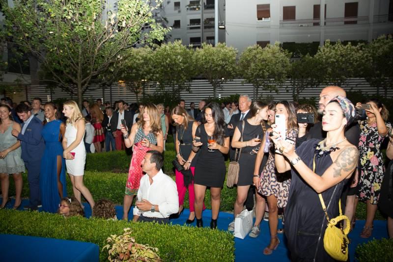 Serata Cocktail per la partnership ClassHorseTV e Giglio Group © CHT