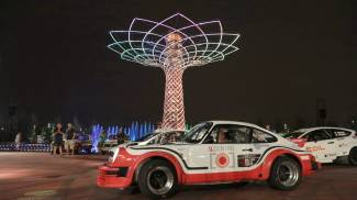Milano Rally Show, l'anteprima