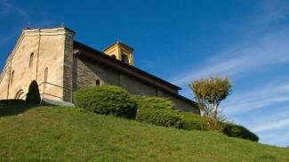 La chiesa cluniacense di Arlate di Calco