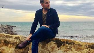 Daniele Bossari (Instagram)