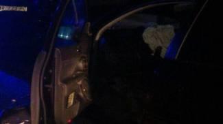 Incidente sull'Autelia: auto travolge una vettura ferma